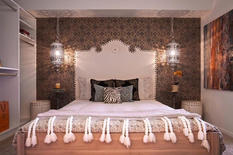 Morrocan ANA Interiors