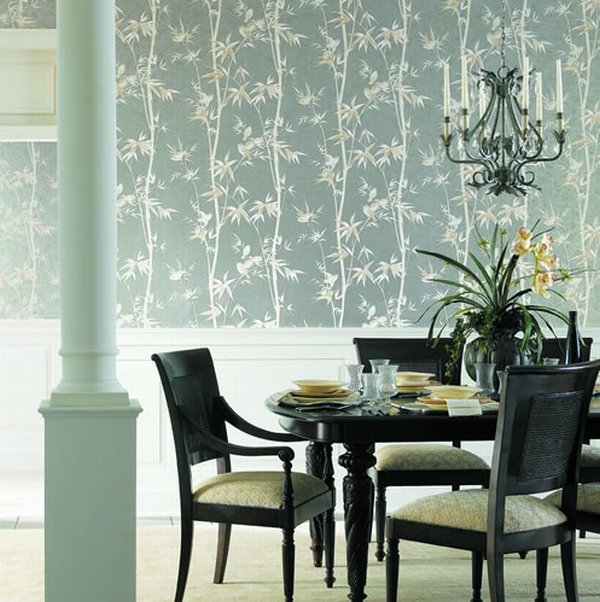 Wallpaper Trends 2015/16 - ANA Interiors