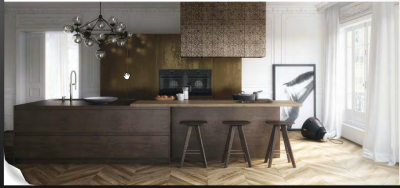 ANA Interiors Kitchen Trends 2016