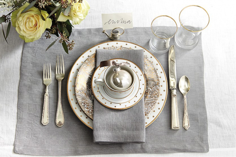 Ana Table Set 5