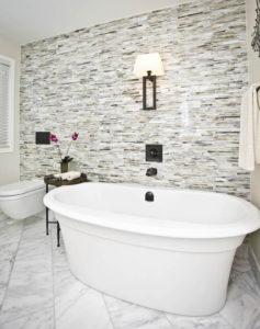 Ana Master Bath 2: ANA Interiors