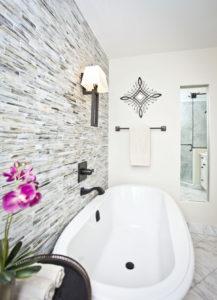 Ana's Master Bath 3: ANA Interior
