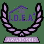 ANA Interiors IDEA 2014 Award