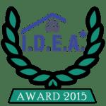 ANA Interiors IDEA 2015 Award