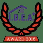 ANA Interiors IDEA 2016 Award