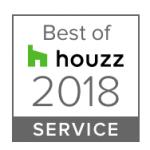 Houzz Badge: ANA Interiors